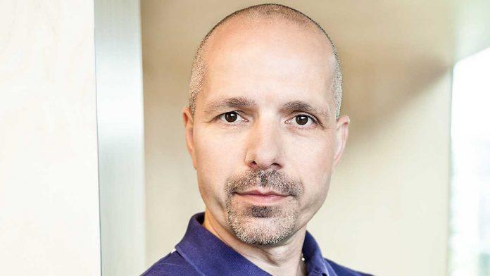 Krzysztof Szczygieł, Founder i członek zarządu CloudOval