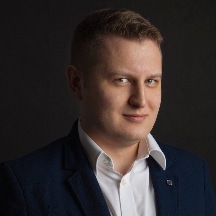 Leszek Krajewski PunkPirates