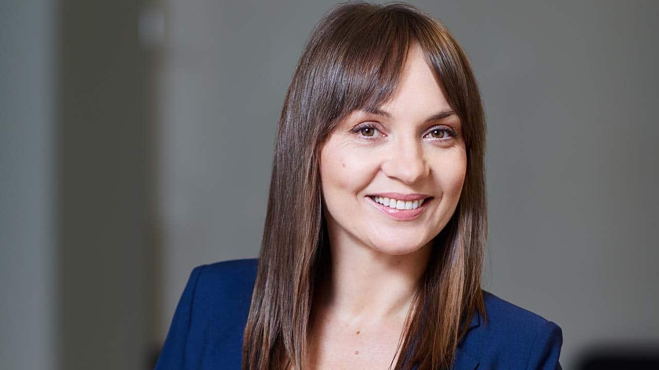 Magdalena Burzyńska Ayming Polska
