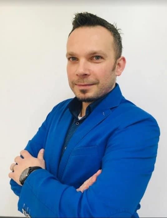 Marek Kulgajuk