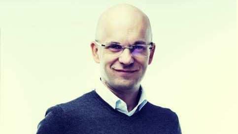 Michał Gembicki klabater