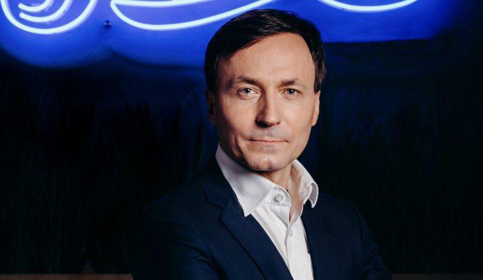 Michał Jaszczyk, prezes zarządu, dyrektor generalny PepsiCo Polska
