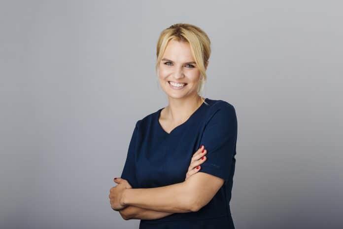 Natalia Miller, Vision Group