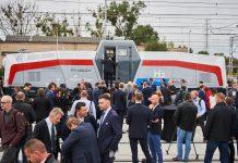 ORLEN inwestuje w pierwszą w Polsce lokomotywę na wodór
