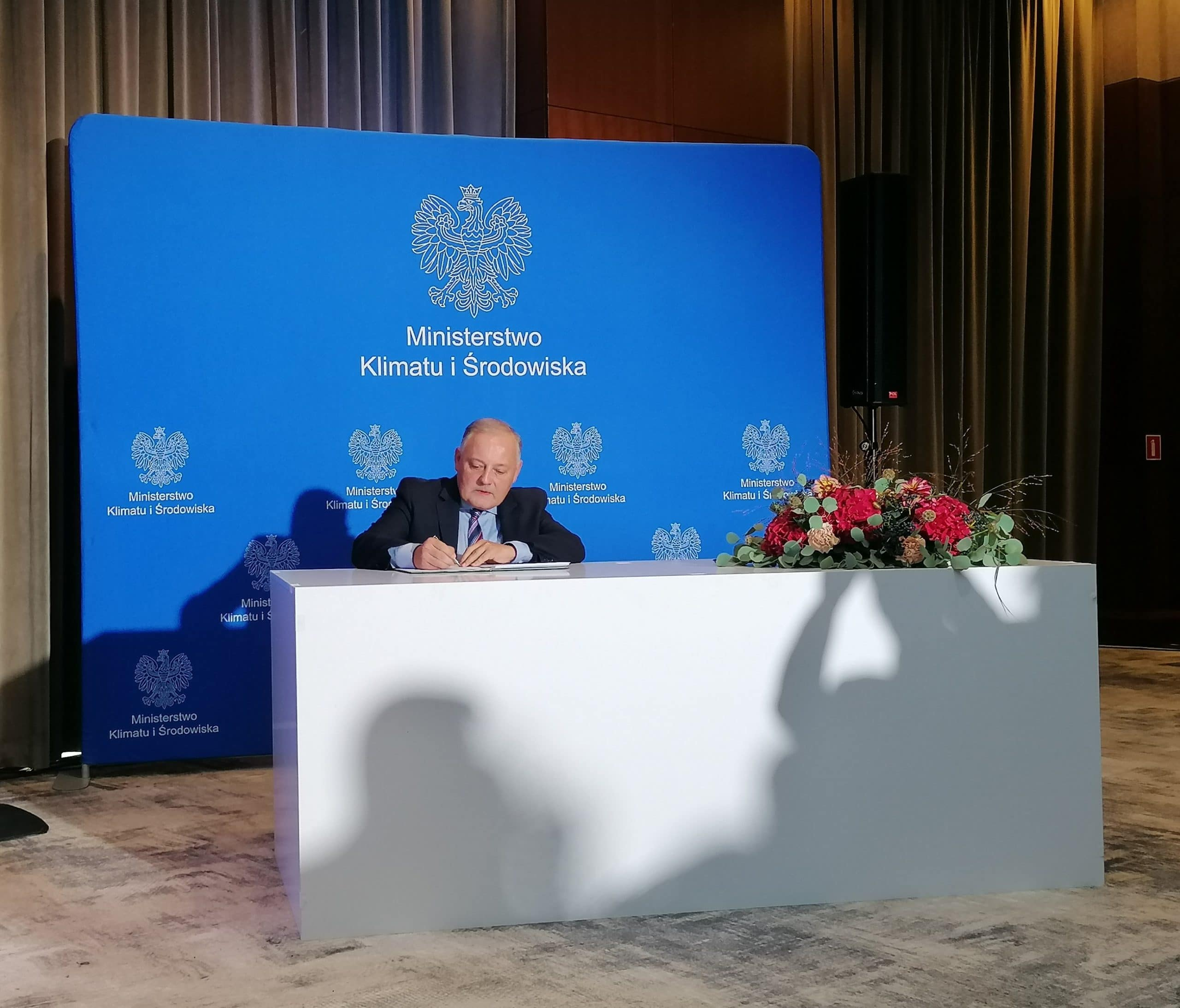 PGE podpisała porozumienie sektorowe na rzecz rozwoju offshore w Polsce 2