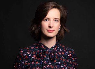 Paulina Baumert, Chinese Market Director w firmie Primavera Parfum