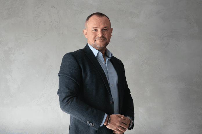 Paweł Flieger, Prezes Gamedust S.A.