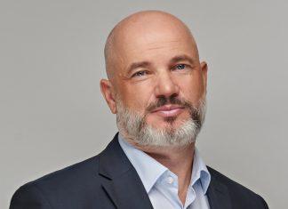 Piotr Mikrut, prezes zarządu FFiL Śnieżka SA