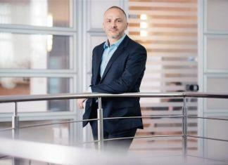 Piotr Sucharski, prezes spółki Neuca
