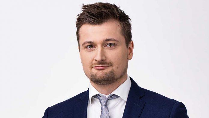 Przemysław Przyżycki, Radca prawny Kancelaria HWW Hewelt Wojnowski i Wspólnicy