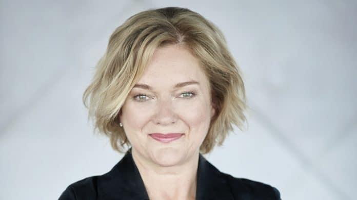 Renata Osiecka, Partner Zarządzająca, AXI IMMO