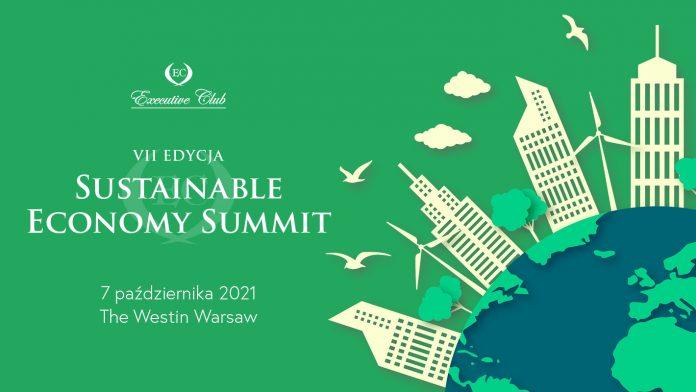 Sustainable Economy Summit 2021