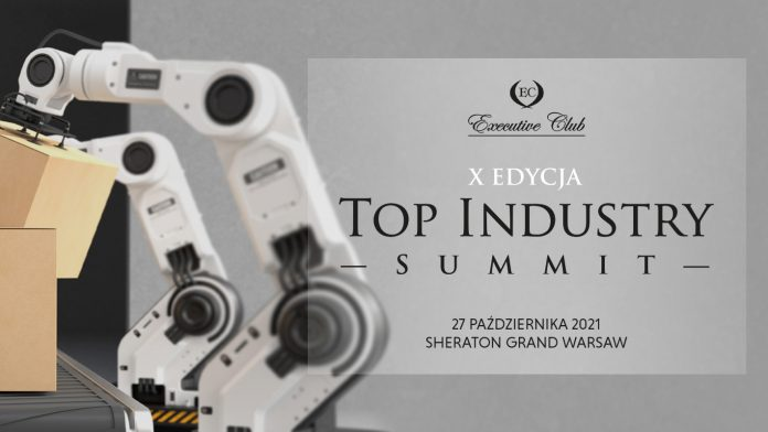 Top Industry Summit 2021