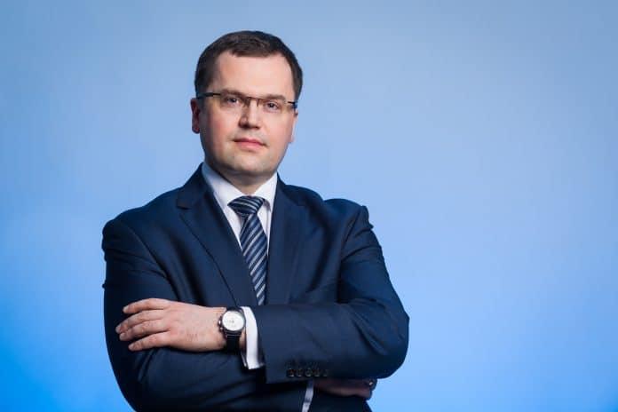 Tadeusz Białek, Związek Banków Polskich (fot. ZBP)