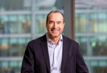 Thierry Garnier dyrektor generalny Kingfisher plc