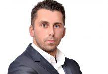 Tomasz Kowalczyk, Founder, Lider wdrożenia pomysłu narzędzia Content Expert, dyrektor zarządzający Media Maker