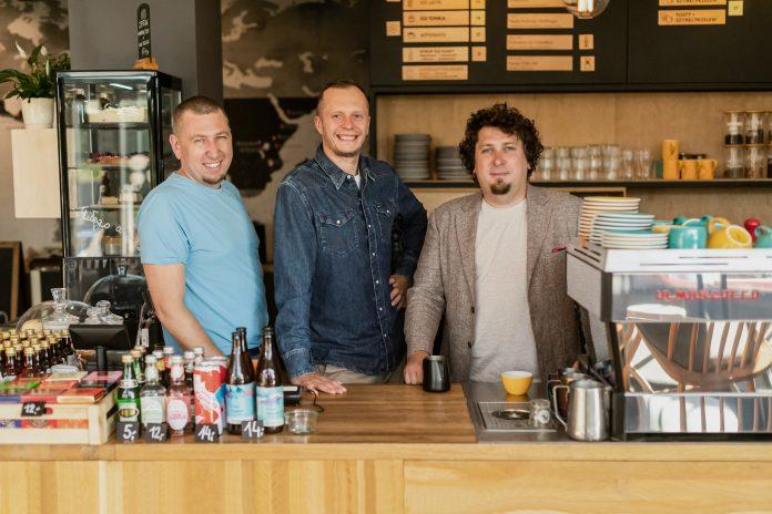 Zarząd Coffeedesk