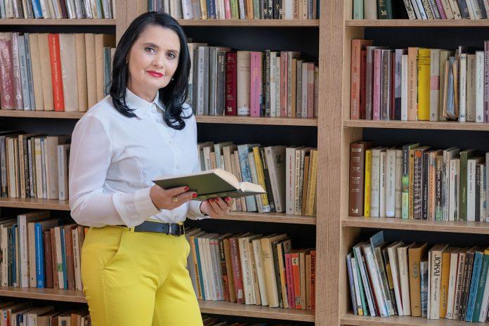 dr Izabella Tymińska ekspert celny