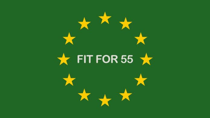 fit for 55