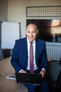 Grzegorz Gawroński CEO Redegate.com