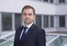 Janusz Władyczak, prezes KUKE