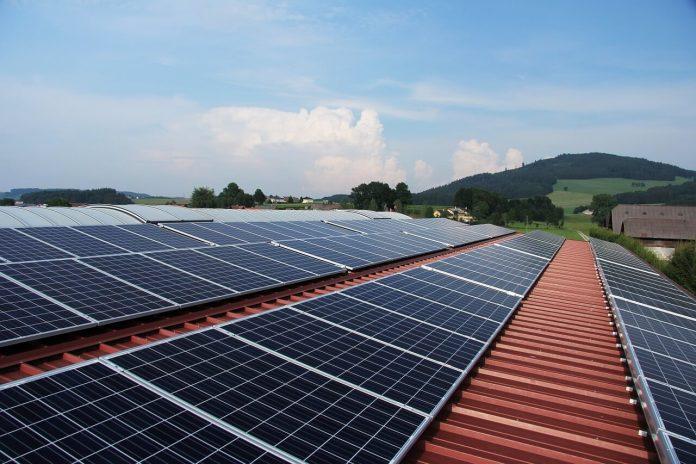 panele słoneczne fotowoltaika