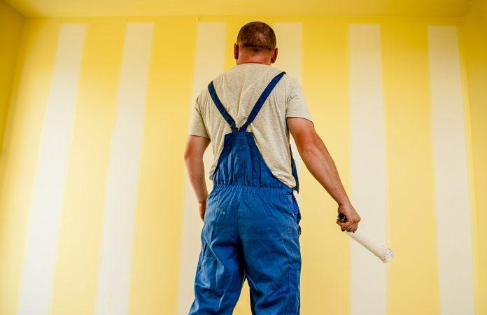remont malowanie