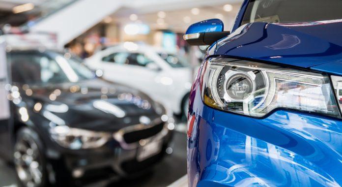 samochody salon samochodowy leasing