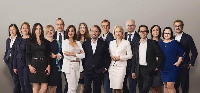 15 nowych Partnerów w KPMG w Polsce