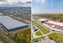 7R sprzedaje portfel nieruchomości logistycznych do CBRE Investment Management