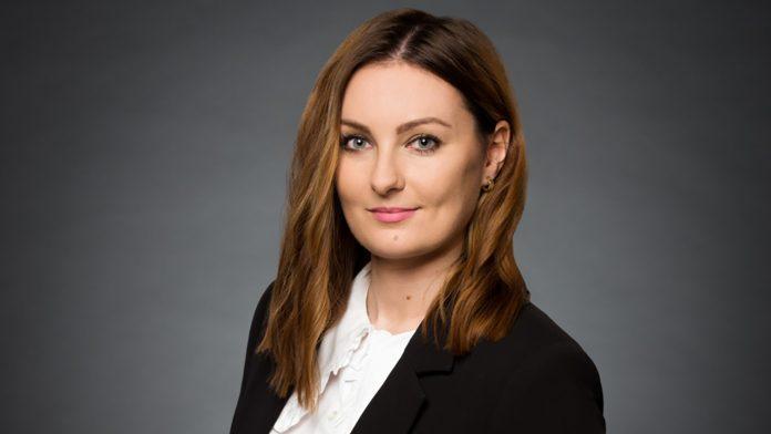 Anna Stępień, Aplikantka adwokacka Kancelaria WW LEGAL Wądołowski i Wspólnicy.