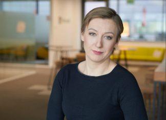 Barbara Michalska, dyrektor rynku edukacyjnego w polskim oddziale Microsoft