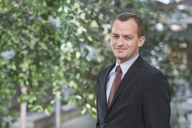 Bartosz Kuźniar fot. lokum