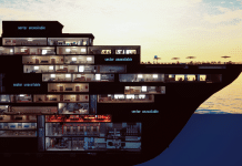 Cruise Ship Manager – nowa gra manager tycoon od studia Image Power
