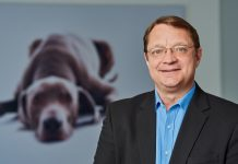 Derk Paessens - dyrektor fabryki Nestlé w Nowej Wsi Wrocławskiej