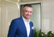 Jacek Koprowski – Dyrektor Departamentu Zarządzania Funduszami Nieruchomości w IPOPEMA TFI