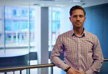 Jacek Przybylski, Cisco Kraków Site Lead