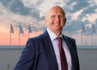 Krzysztof Łuczak – dyrektor zarządzający Cloud Services