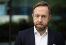 Michał Potoczek, prezes spółki Operator Chmury Krajowej