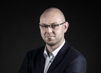 Mikołaj Zając, prezes Conperio