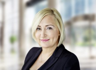Stacy Ligas, Senior Partner, CEO, KPMG w Polsce