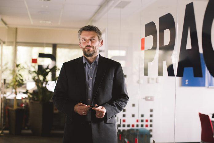 Tomasz Boduszek, Prezes Zarządu Pragma PragmaGO