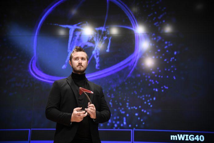 Tomasz Dutkiewicz, prezes zarządu Madmind Studio