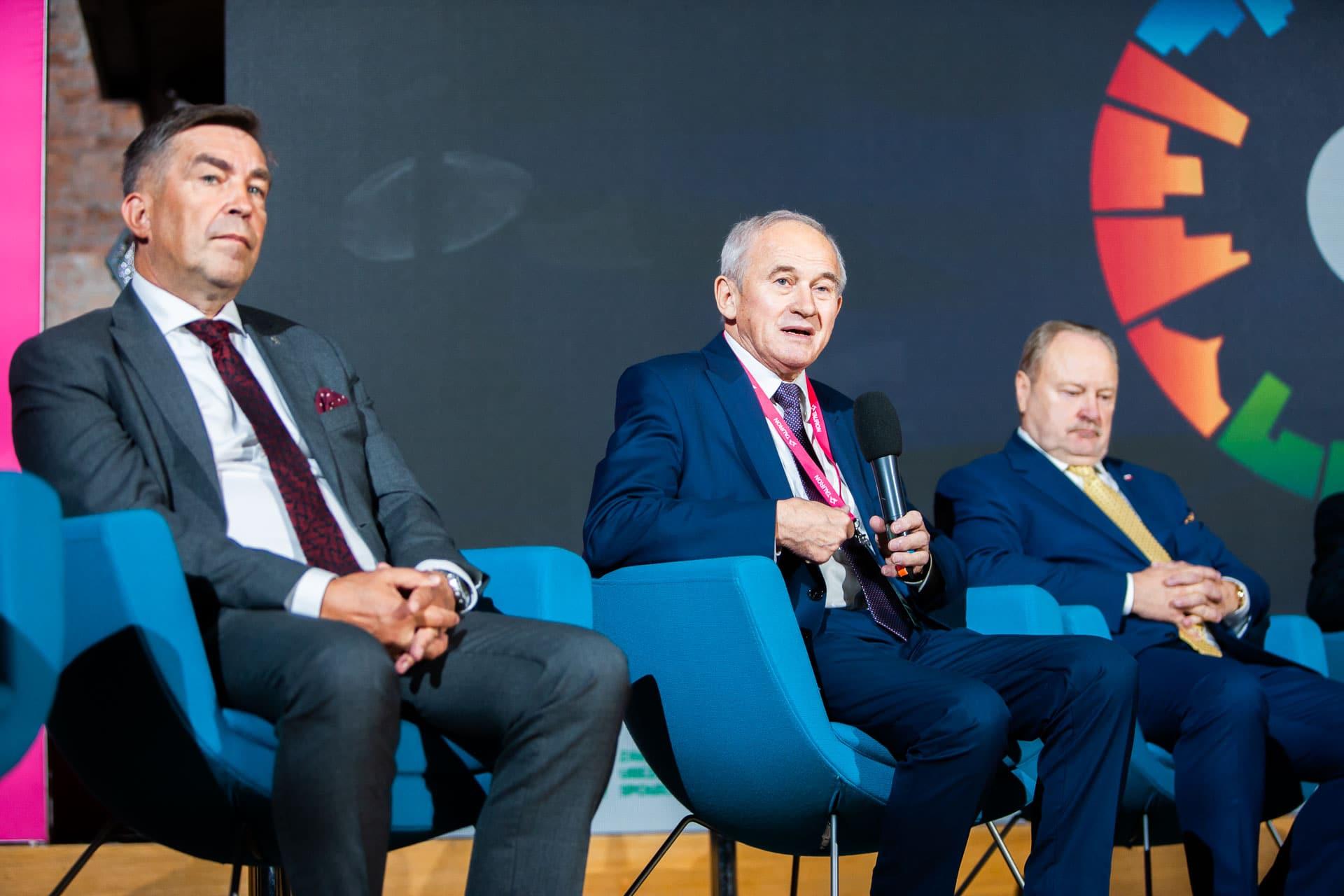 VII edycja Ogólnopolskiego Szczytu Gospodarczego OSG 2021 (3)