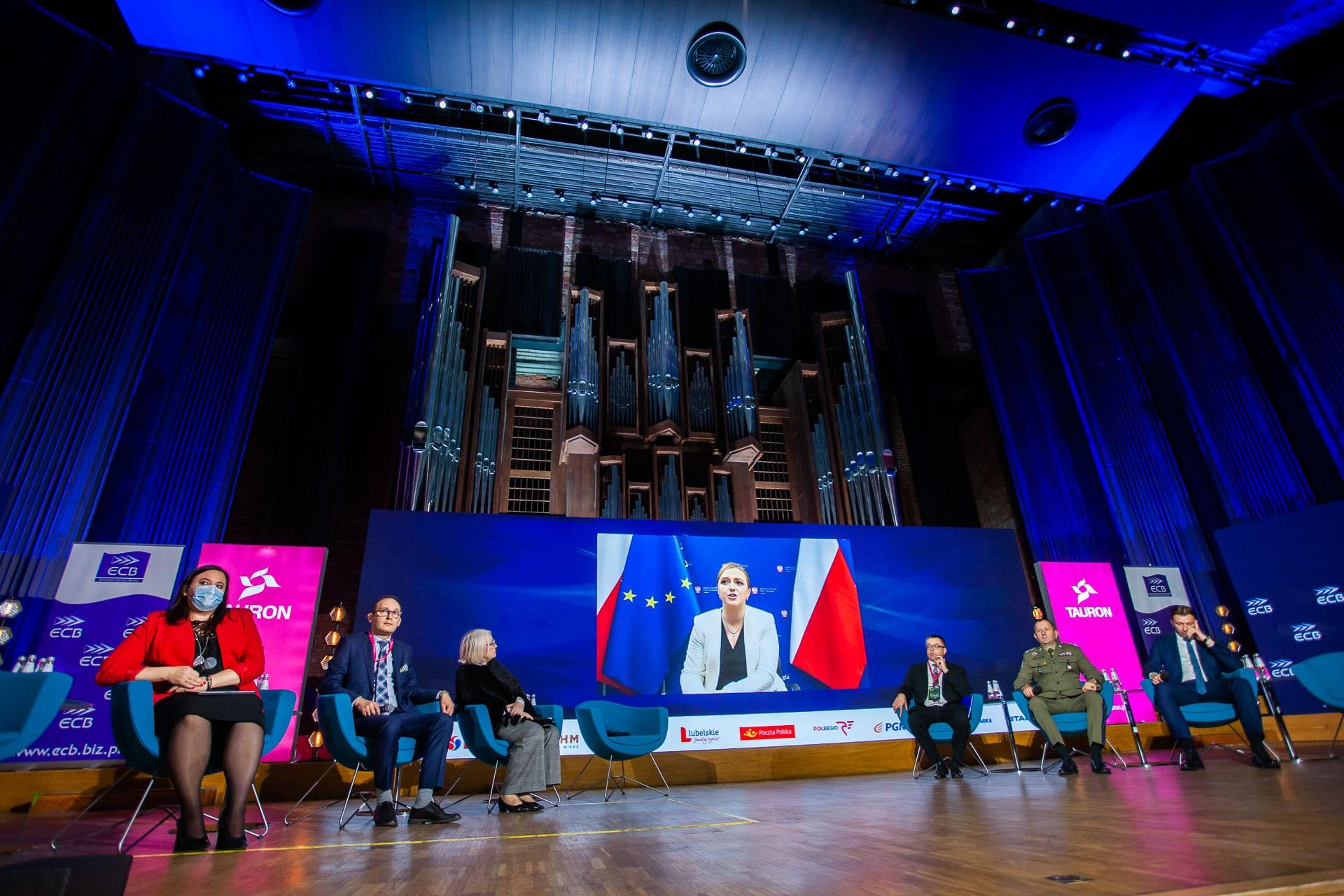 VII edycja Ogólnopolskiego Szczytu Gospodarczego OSG 2021 (6)