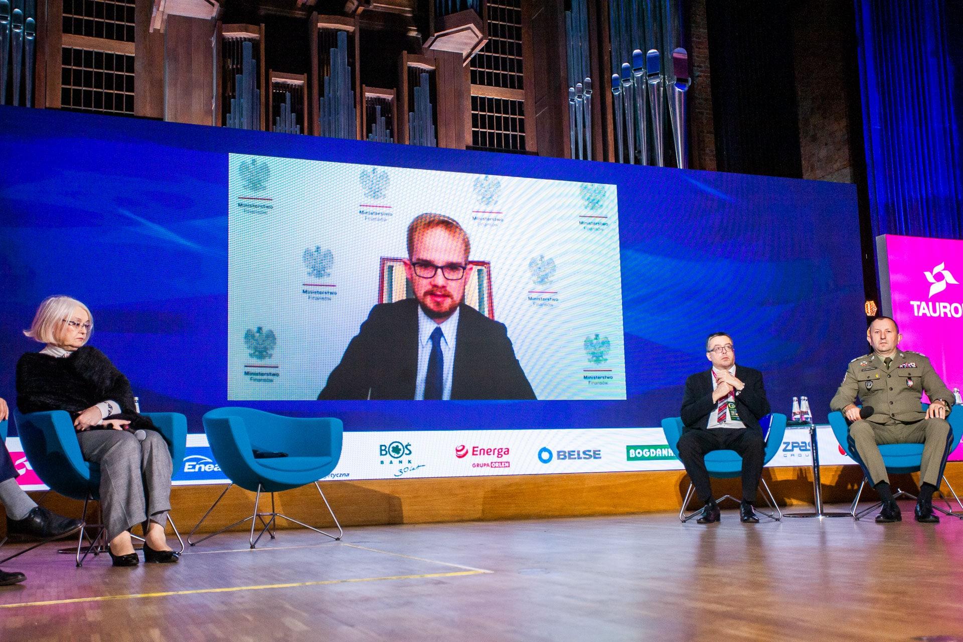 VII edycja Ogólnopolskiego Szczytu Gospodarczego OSG 2021 (7)