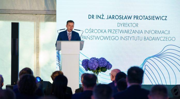W Warszawie powstanie Centrum Badań nad Sztuczną Inteligencją