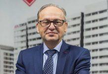 Zbigniew Juroszek, prezes zarządu ATAL S.A.