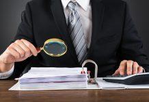 kontrola podatki prawo skarbowy