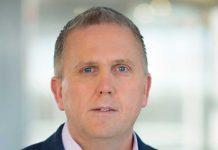Stuart Rowley prezes Ford of Europe
